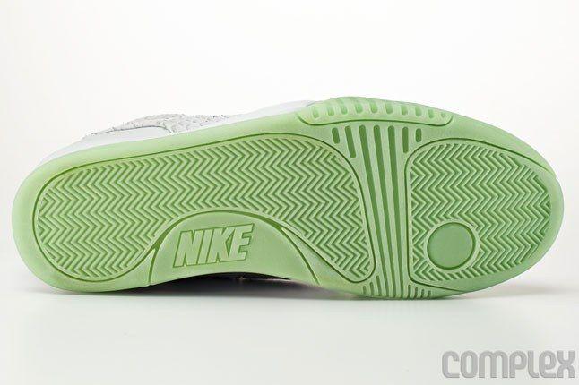 Nike Kanye Yeezy 2 8 1