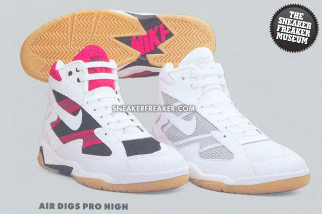 Nike Air Digs Pro High 1993 1