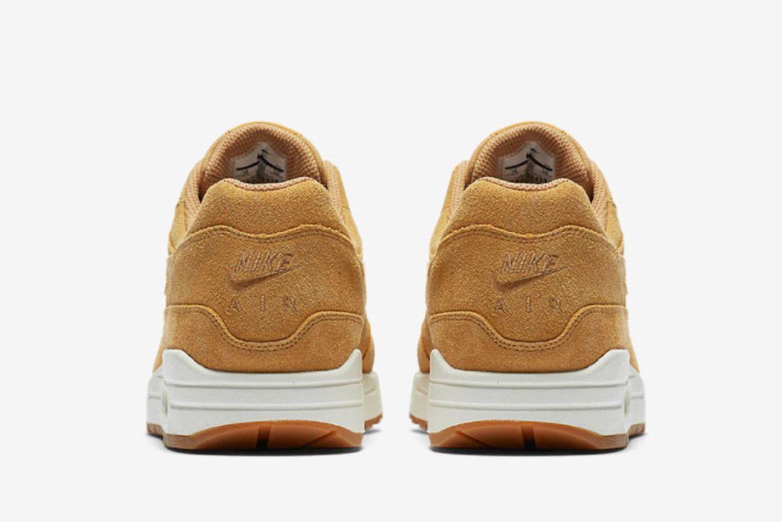 Nike Air Max 1 Premium Flax 3