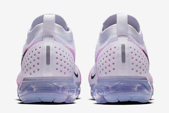 Nike Vapor Max 2 0 Pink Beam 3