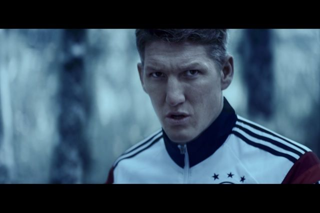 Adidas 2014 Fifa World Cup Advert Feat Kanye West 6