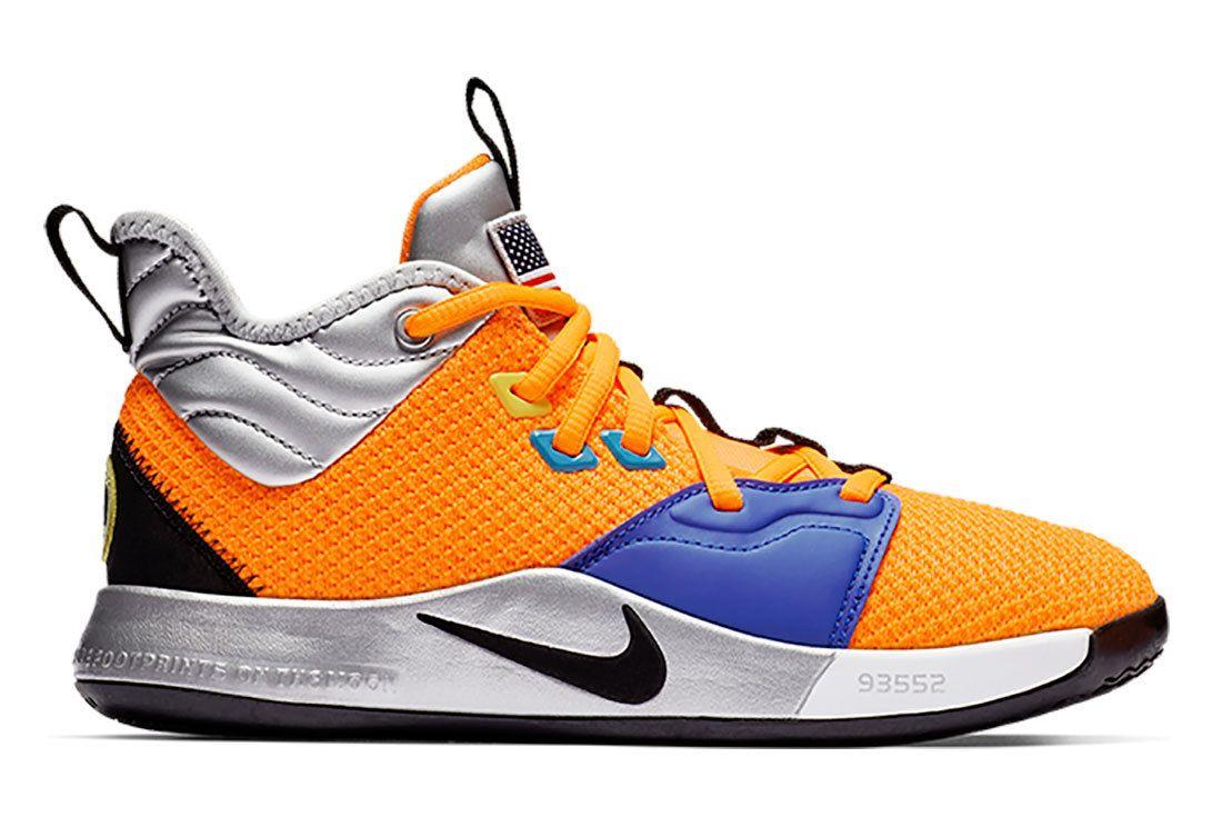 Nike Pg3 Nasa 6