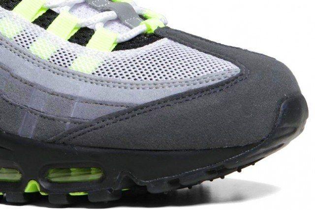 Nike Air Max 95 2013 Retro Toe 1 640X426