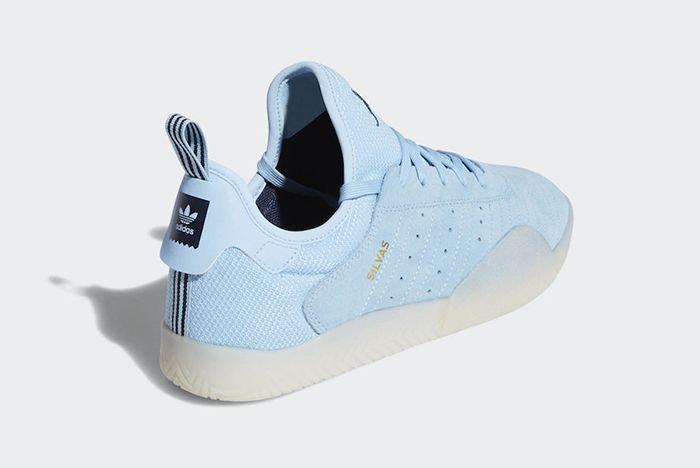 Adidas 3St 003 Clear Blue 3