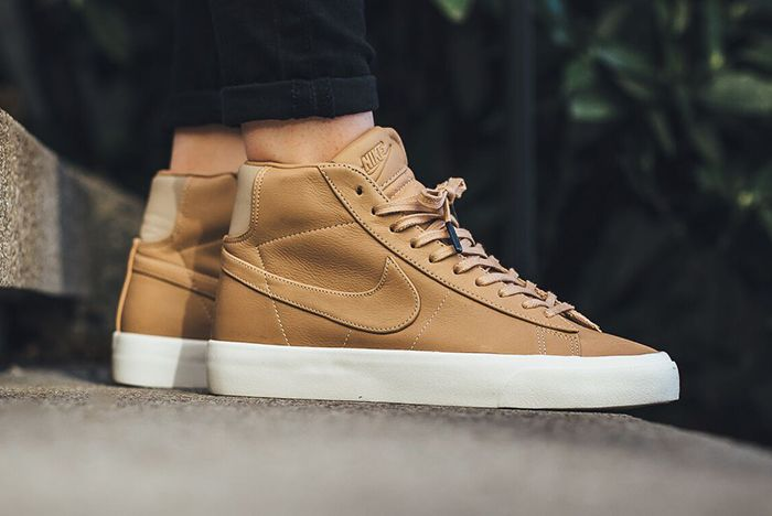 Nike Lab Blazer 12