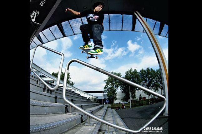 Nike Sb Dunk Pro Book 23 1