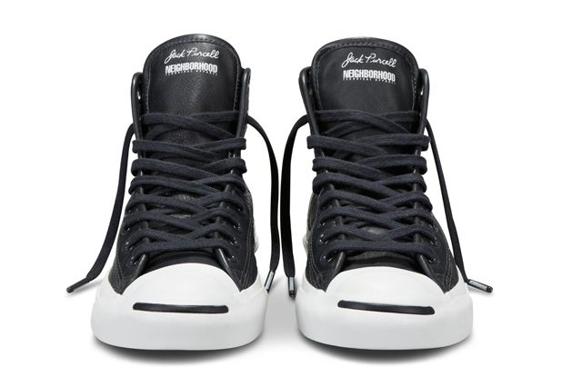 Neighborhood For Converse Jack Purcell Front