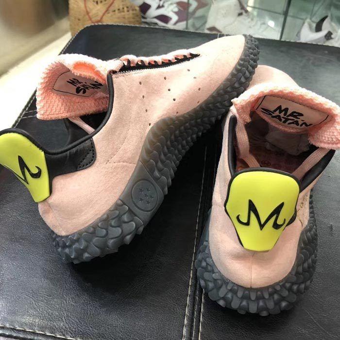 Dbz Adidas Kamanda 6