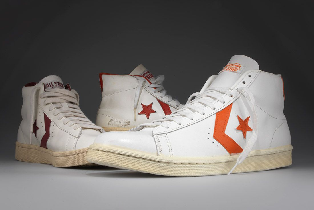 History Converse Pro Leather 70 S