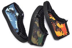 Supreme X Vans Camo Pack Thumb