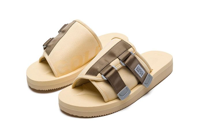Tyler The Creator Suicoke Sandals 4
