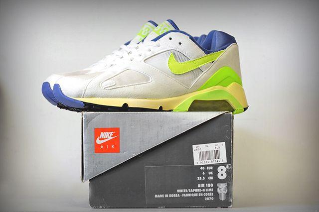 Nike Air Max 180 Overkill 21