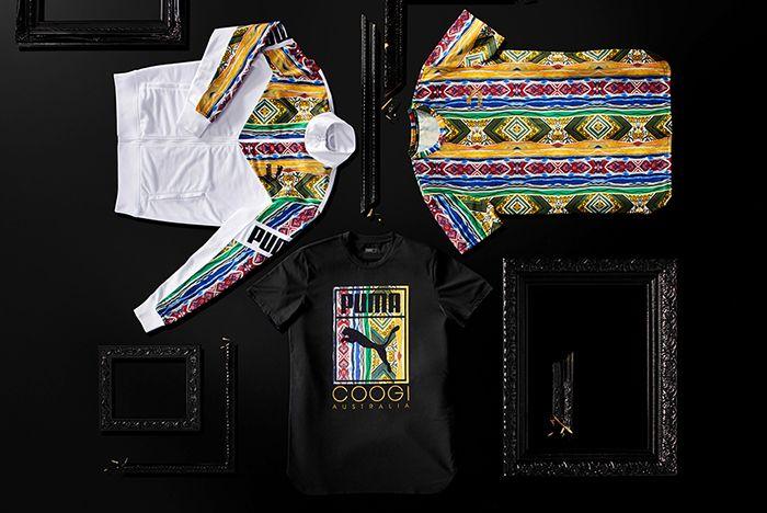 Coogi X Puma Collection2