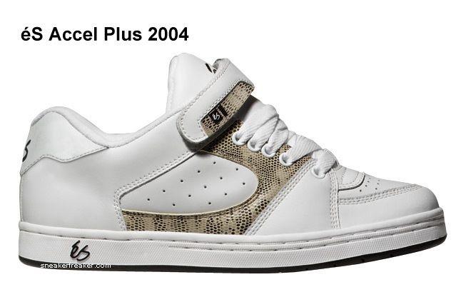 2004 Sp Accel Plus Wht Snk 2