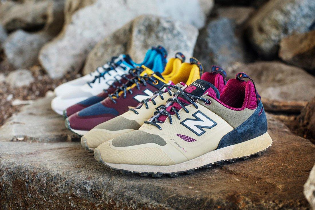 New Balance Trailbuster Reengineered 10