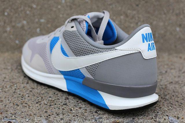 Nike Air Pegasus 83 30 Sail Blue 1