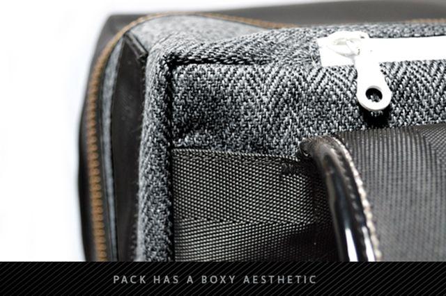 Shrine Sneaker Backpack 51