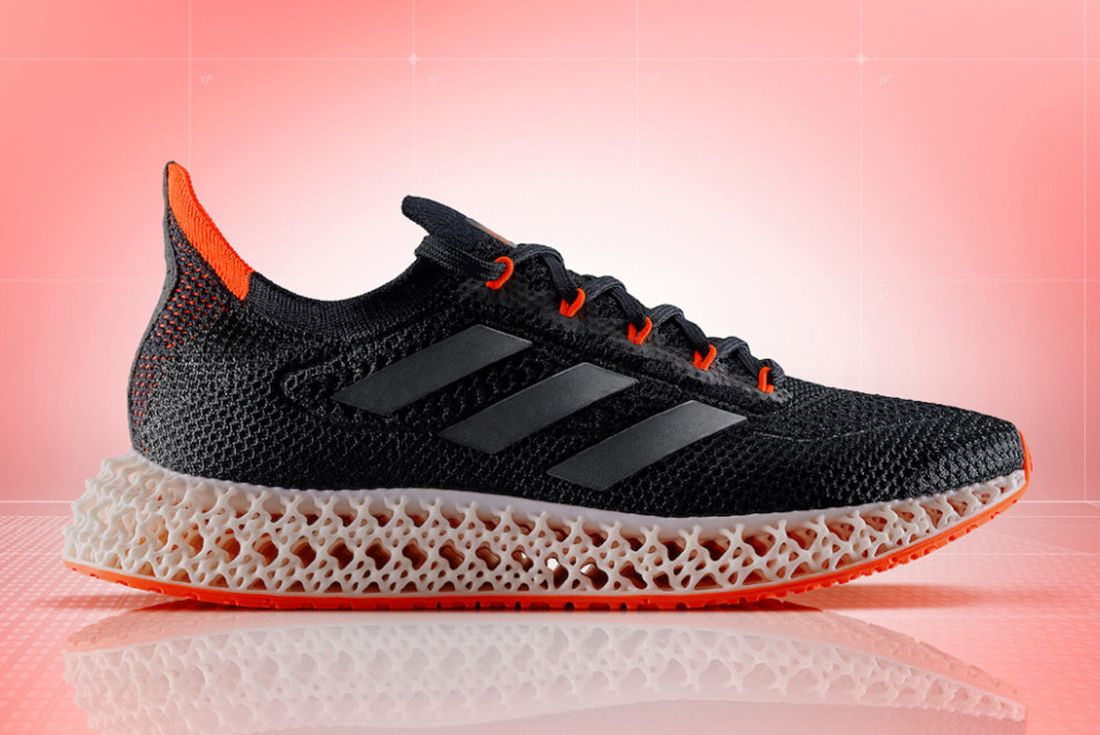adidas 4dfwd black official pics