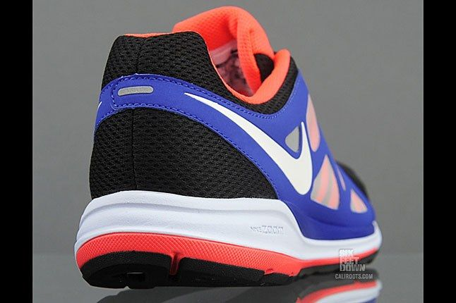 Nike Zoom Elite Heel 1