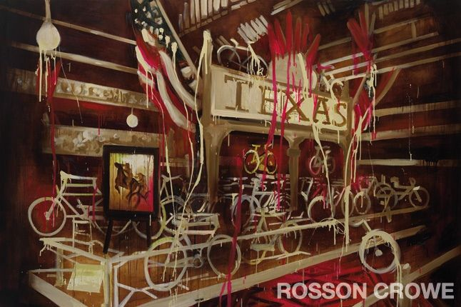 Rosson Crowe 1