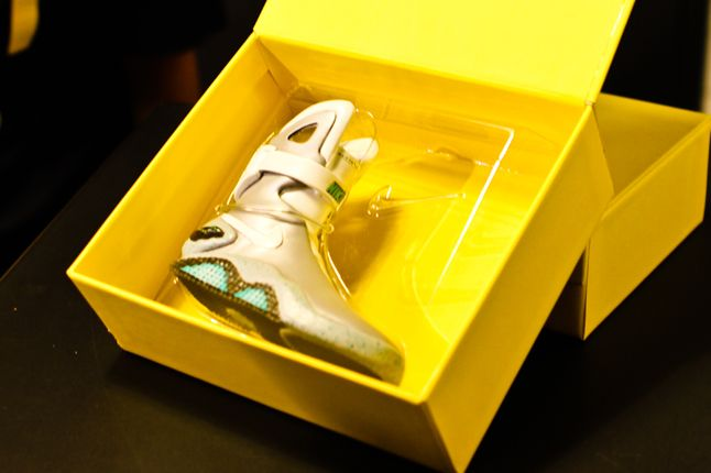 Nike Mcfly London Event Box 1