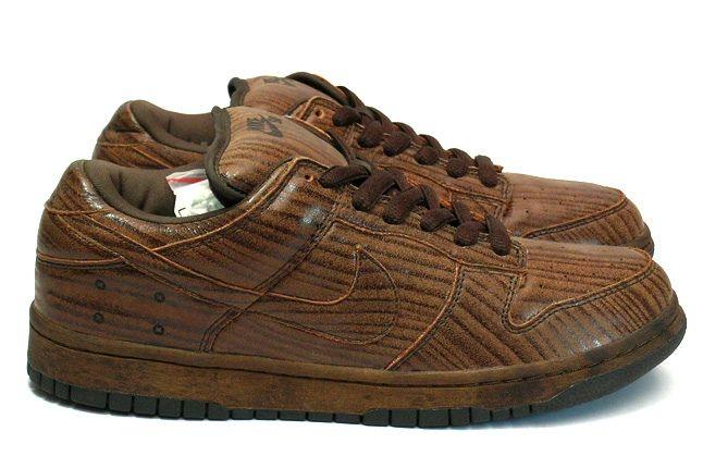 Nike Dunk Sample Michael Lau 2 1