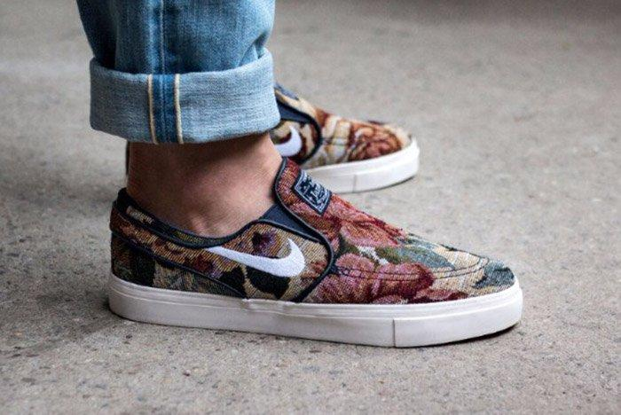 Nike Sb Zoom Stefan Janoski Slip On Thumb