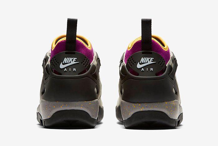 Nike Air Revaderchi Ar0479 001 Release Date Heels Sneaker Freaker
