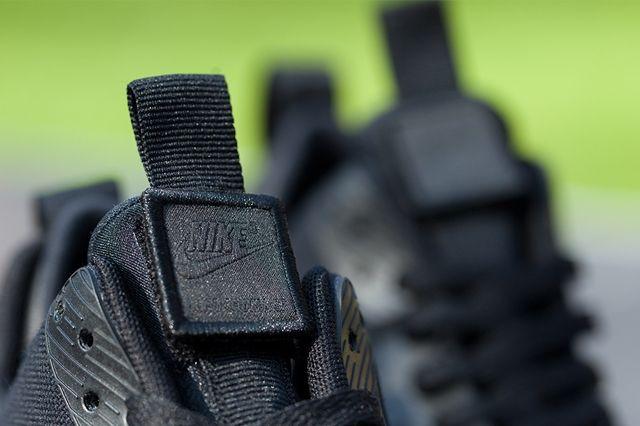 Nike Am90 Patch Sneakerboot Bumper 7