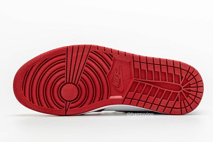 Air Jordan 1 Fearless Ck5666 100 Release Date Pricing 6
