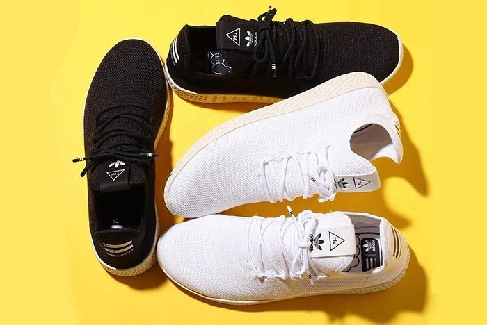 Adidas Tennis Hu Pack 3