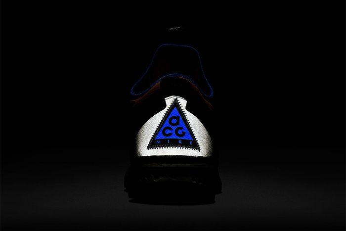 Nike Acg React Terra Gobe K2 Ldv Release Date Heel Reflective