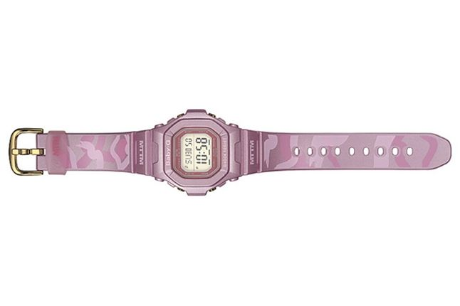 Casio Baby G Watch Married To The Mob 1 1