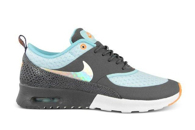 Nike Air Max Thea Holographic Glacier Ice 1