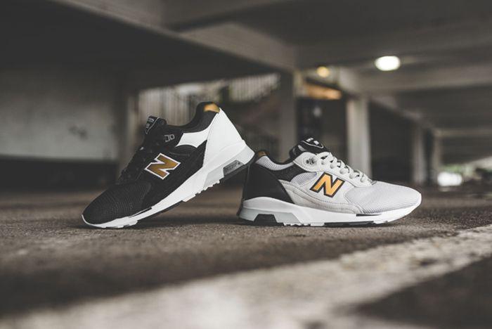 New Balance 1991 Made In England - Sneaker Freaker