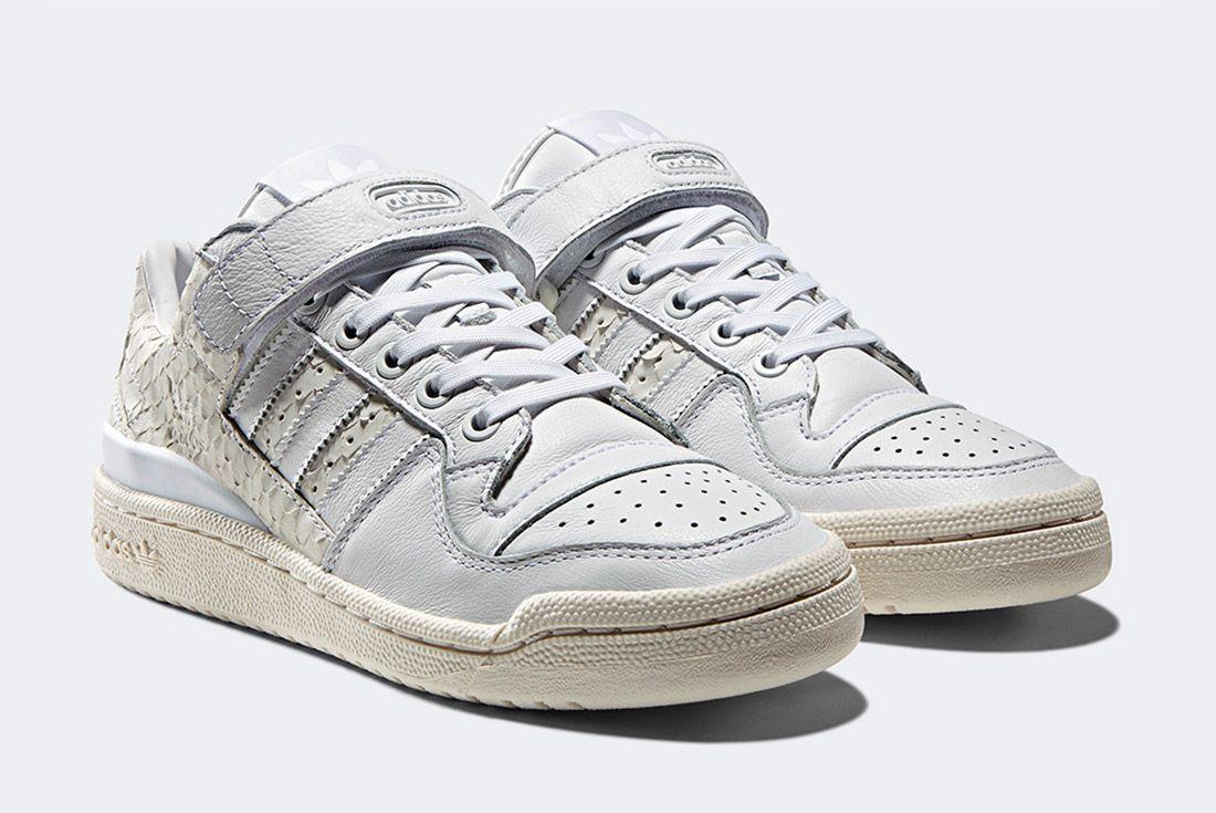 Adidas Premium Forum Lo 2018 Sneaker Freaker 6