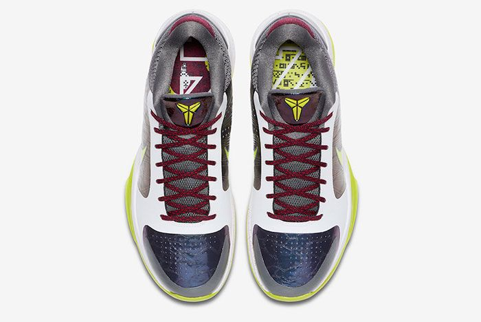 Nike Kobe 5 Protro Chaos Joker Cd4991 100 Top