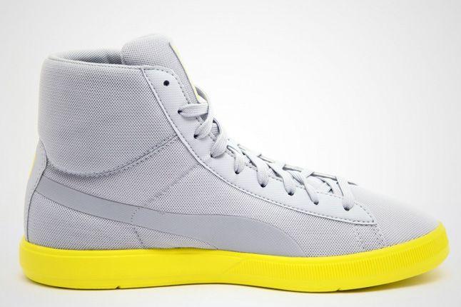 stationery Fall aim  PUMA Bolt Lite - Sneaker Freaker