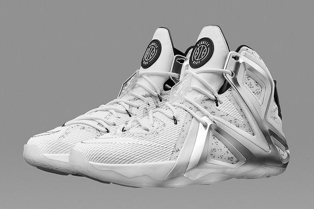 Pigalle Nike Lebron 12 Elite 4
