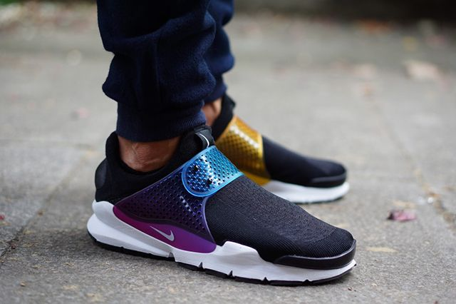 Nike Sock Dart Be True 4