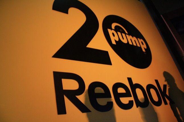 Reebok Pump20 Atmos Tokyo 3 2
