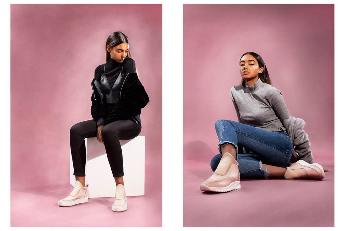 Filling Pieces Styled Womens 5