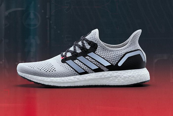 Adidas Speedfactory Am4Tky Tokyo 1