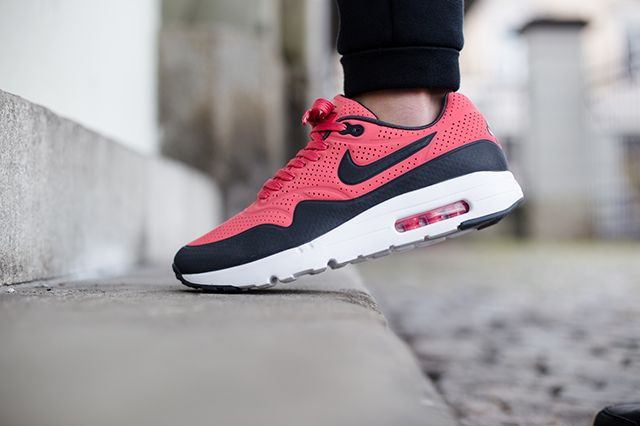 Nike Air Max 1 Ultra Moire Rio Anthracite 2