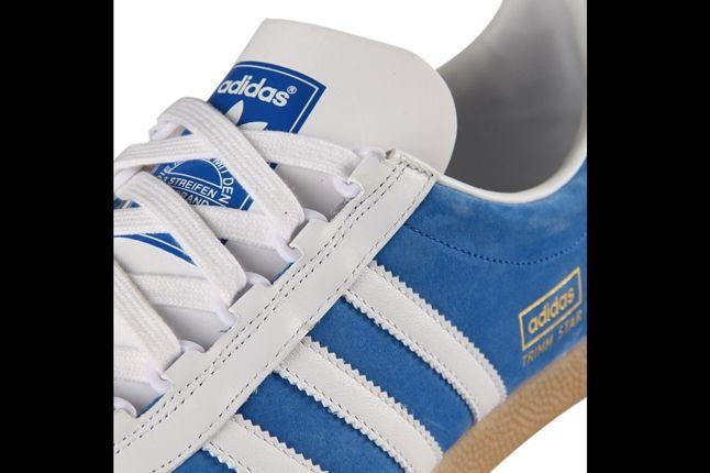 Adidas Trimm Star Blue 1