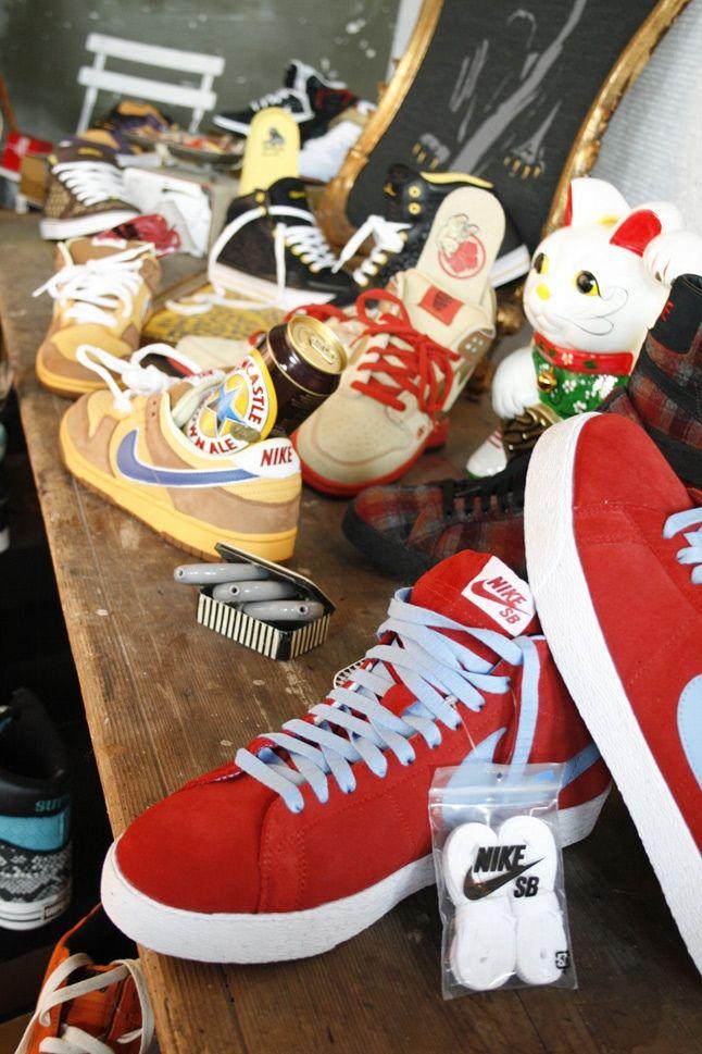 Sneakerness Recap 25