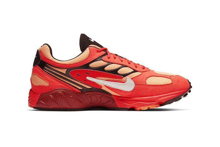 Nike Ghost Racer Ny Marathon Medial