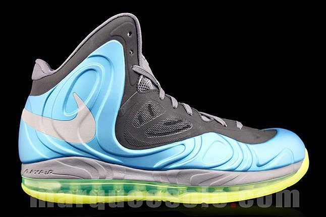 Air Max Hyperposite 2012 New Pics 1 1