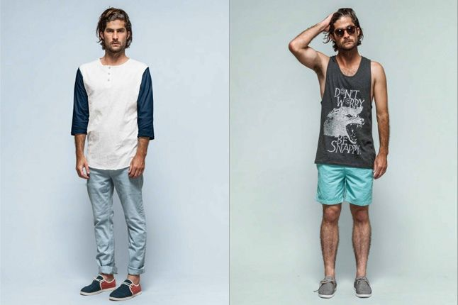 Globe Summer 13 Lookbook 2 1