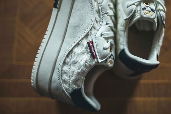 Extra Butter Adidas Consortium Cableknit Collection Release Date Hero 2